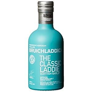 Bruichladdich Classic Laddie Scottish Barley Whisky (1 x 0.2 l)