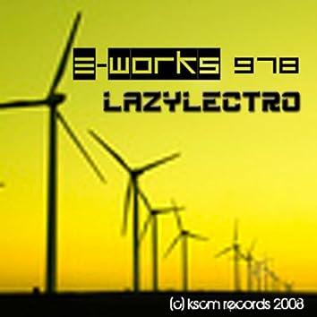 Lazylectro