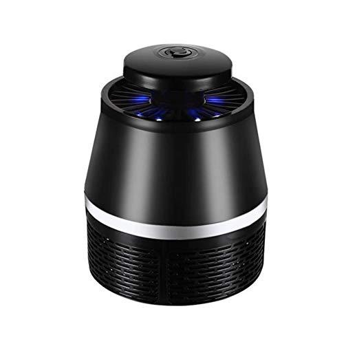 LED Electric Mosquito Killer lamp, USB oplaadbare Mute Insect Lamp, met Mosquito Storage Box, gemakkelijk schoon te maken voor de Home Garden