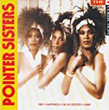Songtexte von The Pointer Sisters - The Collection