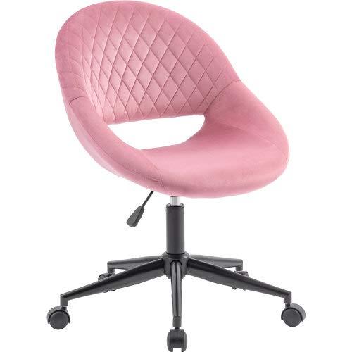 Silla de ordenador de terciopelo silla de escritorio silla de trabajo altura ajustable para casa y oficina silla de oficina silla giratoria silla de escritorio silla de oficina silla de oficina