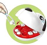 Brigamo Veterinario - Valigetta dentale per bambini con dente oscillante