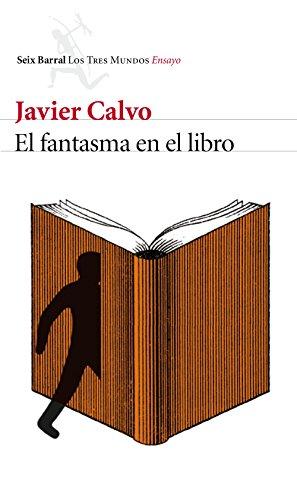 El fantasma en el libro: La vida en un mundo de traducciones (Los Tres Mundos)