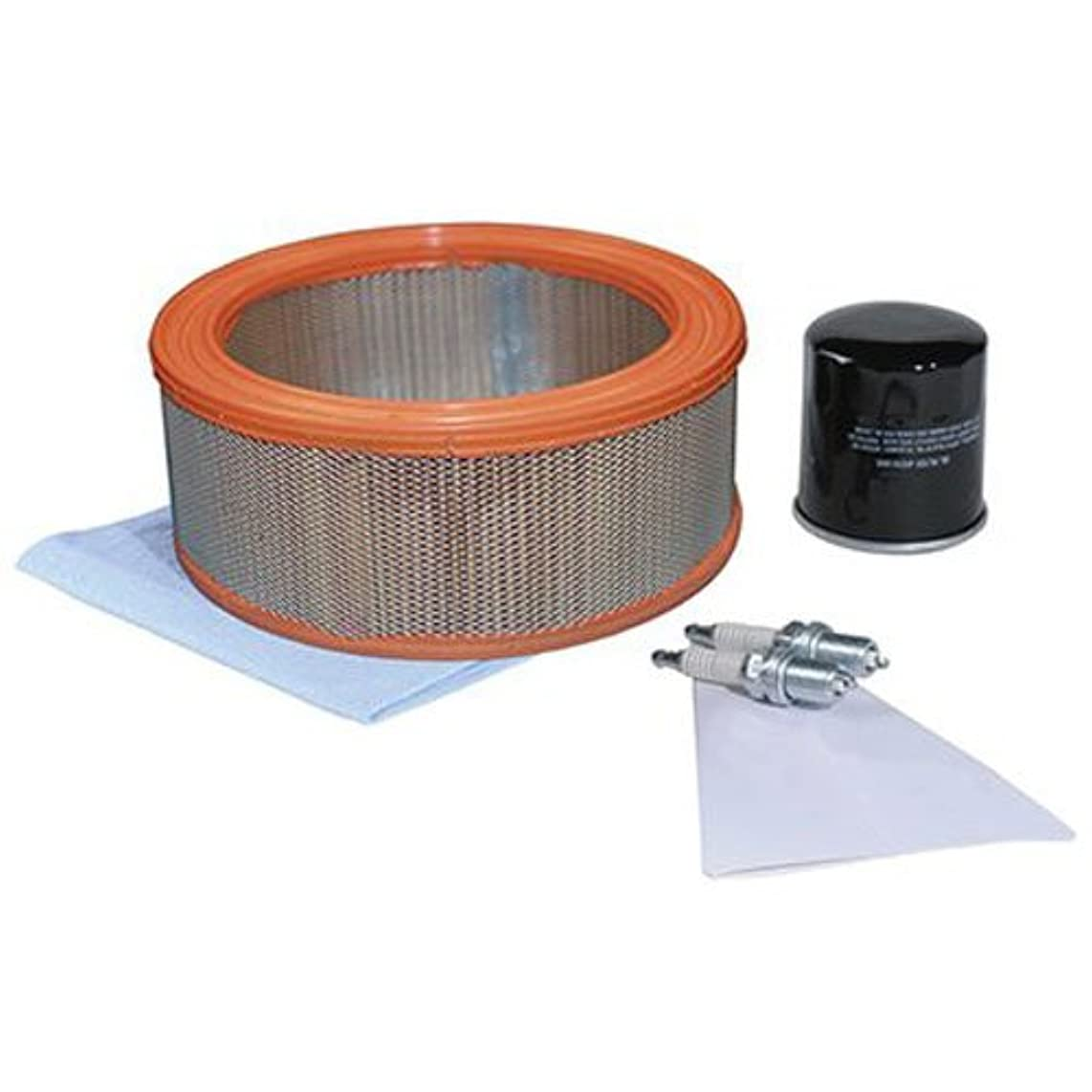 Generac 5665 Air Cooled Home Standby Generator Maintenance Kit, 20kW, 999cc Kit (For HSB models prior to 2013)