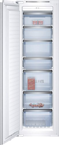 Neff G8320X0 - Congelador (Vertical, Independiente, Color bl