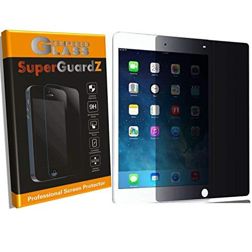 SuperGuardZ For iPad Mini 4 / iPad Mini 5 (2019) Tempered Glass Screen...