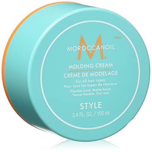 Moroccanoil Molding Cream (For All Hair Types) 100ml