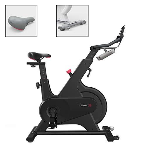 Bicicleta Estática Bicicleta De Spinning Control Magnético Bicicleta De Ejercicio En Casa Bicicleta De Ejercicio Ultra Silenciosa Bicicleta De Ejercicio Para Quemar Grasa En Interiores Equipo Para