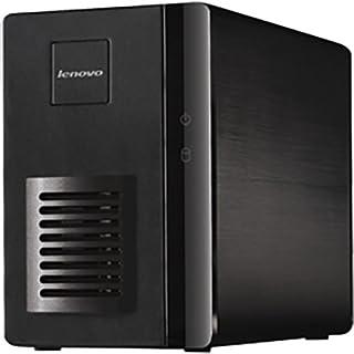 Lenovo Iomega IX2 (NAS/2-Bay) sin disco duro.