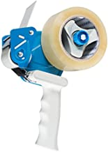 Royal Imports Packing Tape Dispenser, Durable Handheld Adhesive Tape Industrial Gun for Shipping, Moving, Carton and Box Sealing - Fits 2