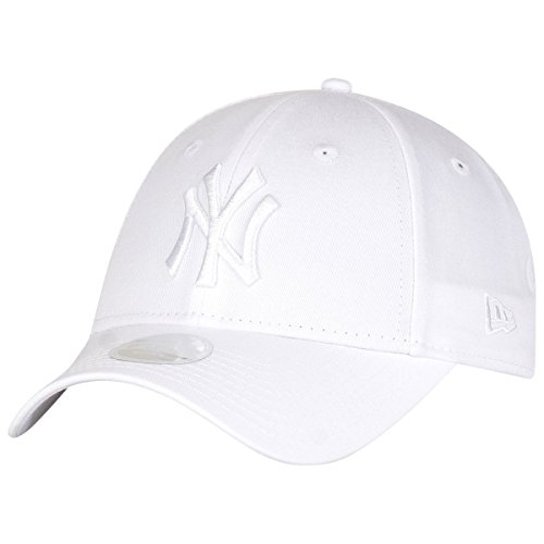 New Era 9Forty Damen Cap - New York Yankees weiß