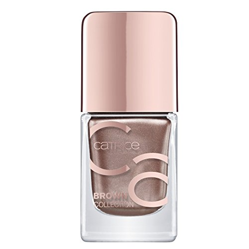 Catrice - Nagellack - Brown Collection Nail Lacquer - Sophisticated Vogue