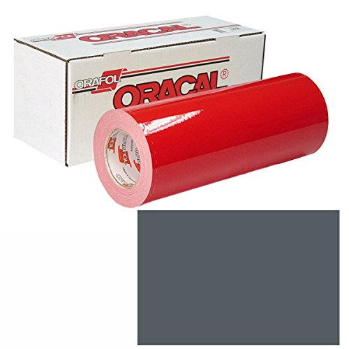 ORACAL 951 15In X 10Yd 070 Black