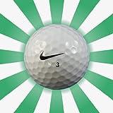 120 x Nike Mix - A / B Grade Usado Golf Lake Balls   10 docenas   Gator Golf Balls Ltd