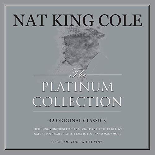 Platinum Collection [Vinyl LP]
