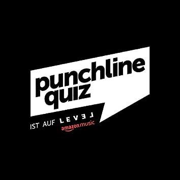 Punchline Quiz
