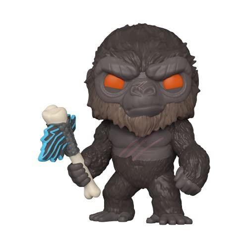 Funko Movies Godzilla Vs Kong-POP 1 Figura coleccionable, multicolor (50953)