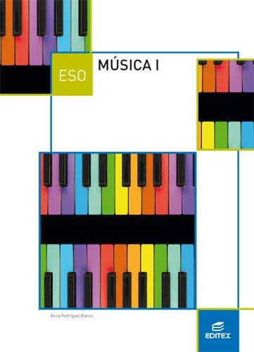 Música I ESO (LOMCE) (Secundaria) - 9788490785966