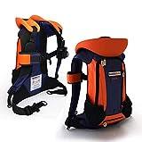 Shoulder Seat Backpack, Outdoor Sports Saddle Saddle, Comfortable Seat and Comprehensive...