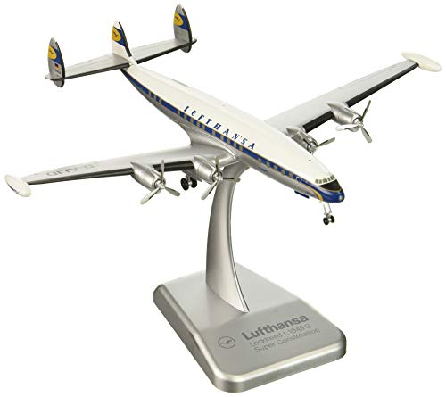 Lufthansa Lockheed Super Constellation L1049G Scale 1:200