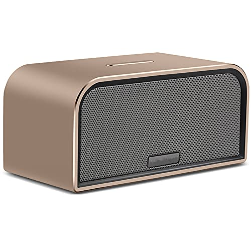 ZEIYUQI Bluetooth-Lautsprecher,Tragbares Drahtloses...