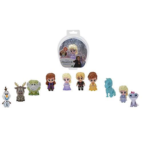 Giochi Preziosi Disney Frozen 2 Whisper and Glow Single Blister Mini Doll The Nokk
