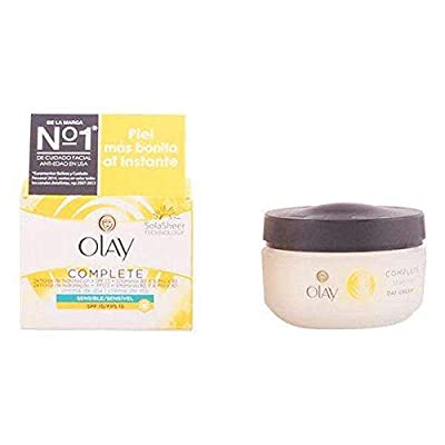 Olay Complete Sensitive Skins Day Cream - 50 ml