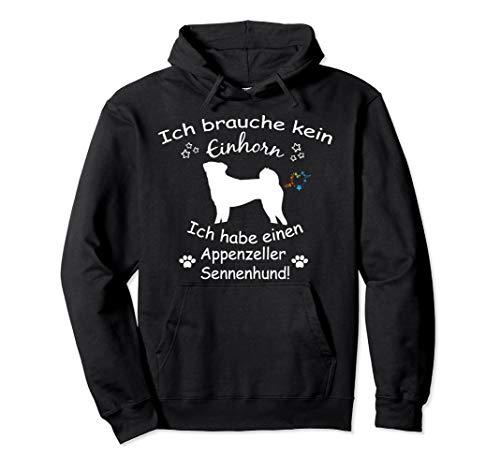 Appenzeller Sennenhund Shirt Appenzeller Sennenhund TShirt Pullover Hoodie