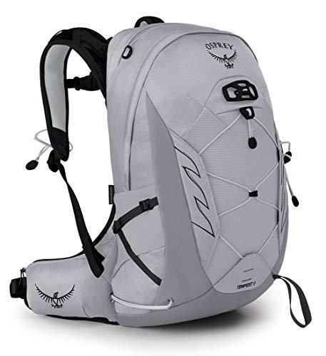 Osprey Tempest 9 Wanderrucksack für Frauen Aluminum Grey - WXS/S