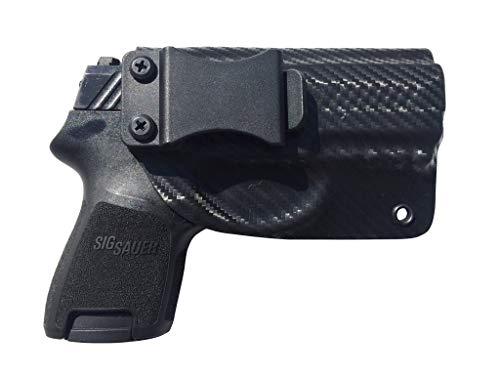 Detroit Kydex IWB Kydex Gun Holster for Sig Sauer P320 M17...