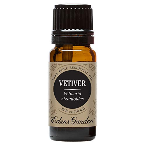 Edens Garden Vetiver Oil