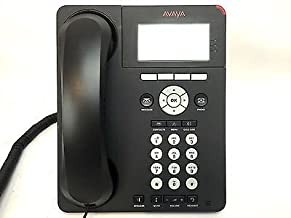 AVAYA 9620 IP Telephone (700383391) (Renewed)