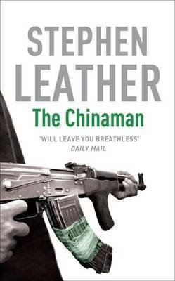 [The Chinaman] (By: Stephen Leather) [published: September, 2008]