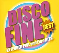 Disco Fine Best-Extended by Various Artists
