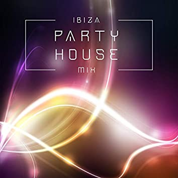 Ibiza Party House Mix – Compilation of EDM 2020, Chillout Lounge, Tropical Vibrations, Beach Party Night, Dance Floor, Ambient Light