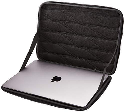 [スーリー]PCスリーブThuleGauntletMacBookSleeve12インチBlue