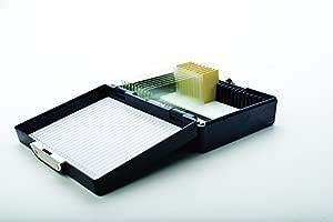 Slide Box Foam White...