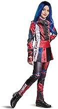 Disney Evie Descendants 3 Deluxe Girls' Costume