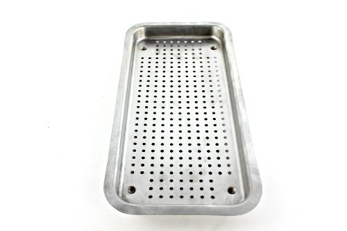 Midmark Ritter M11 Autoclave / Sterilizer Tray – Small 050-4260-00