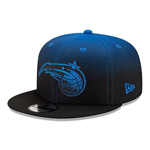 New Era Cap: 9FIFTY Back Half Orlando Magic NBA