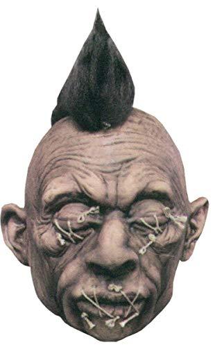 Ghoulish Productions Shrunken Head A 3 Prop