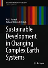 Sustainable Development in Changing Complex Earth Systems (Sustainable Development Goals Series)