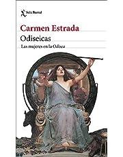 Odiseicas: Las mujeres en la Odisea (Los Tres Mundos)