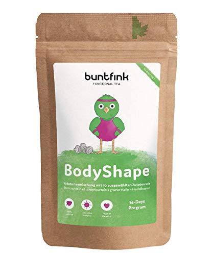 Buntfink