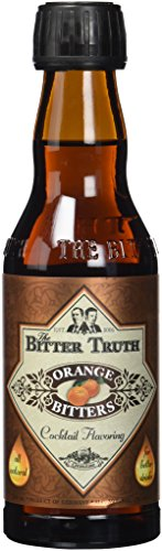 The Bitter Truth Orange Bitters (1 x 0.2 l)