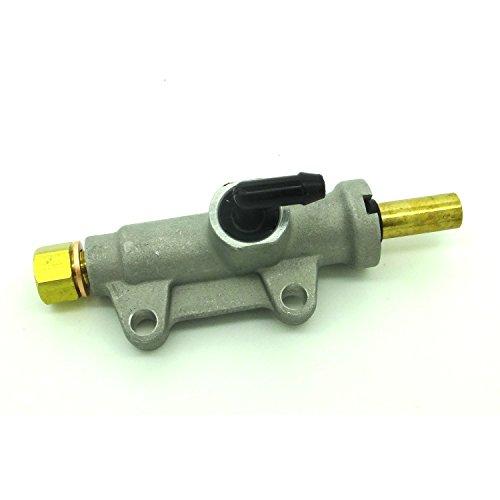 ConPus Rear Brake Master Cylinder for Polaris Sportsman 335 400 450 500 600 700 800 Magnum 325 330 500 Scrambler 400 500 Trail Blazer 250 330 400,700 MV 800 MV7 Worker 500/335,Diesel, 1911113 1910790