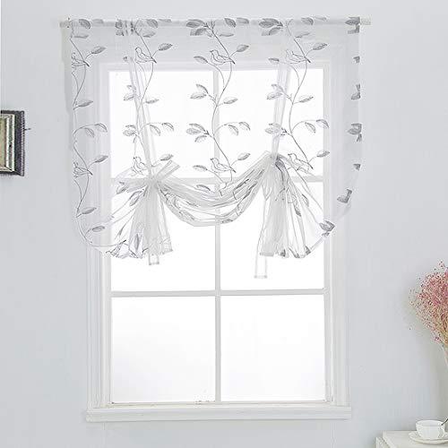 Camino de mesa de lino y algodón – decorativo- 140 cm de largo x 30 ancho