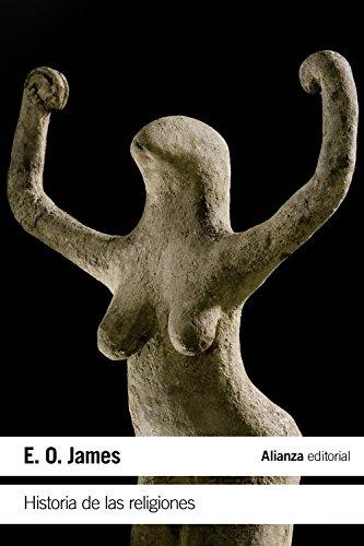 Historia de las religiones (El libro de bolsillo - Humanidades)