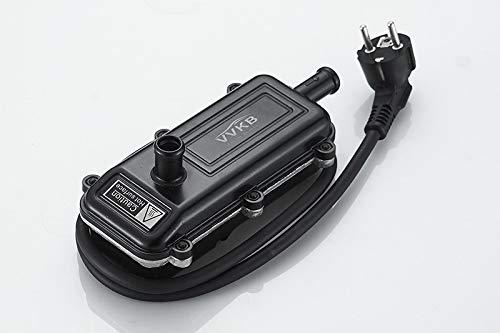 Autoverwarming Auto Motor Heater Diesel Engine Preheater 110V 1500W met thermostaten & Built-in Waterpomp (Size : 110V)