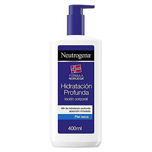 Neutrogena Loción Corporal Hidratación Profunda,...